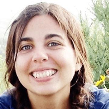 Samantha Farinacci