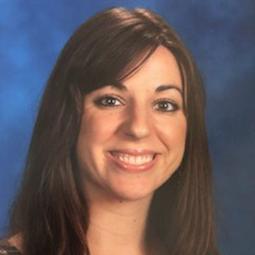 Sarah Swisher